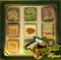 Крымский десерт 160г