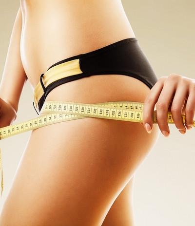 Марианна Трифонова об особенностях женского похудения