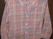 Рубашка детская Hennes Mauritz 3-4 года.
