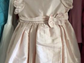 Платье Mothercare 6/9мес