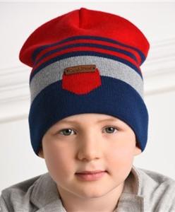 шапка Лидер