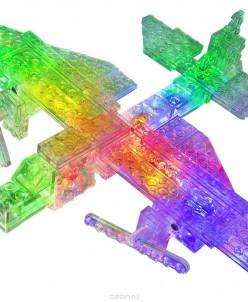 Набор 12 в 1. Грузовой самолет