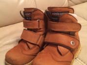 Ботинки minicolor, размер 23
