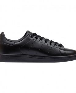 Кроссовки Adidas Stan Smith Black M20327 арт 5015-1