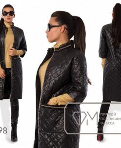 Пальто Фабрика моды