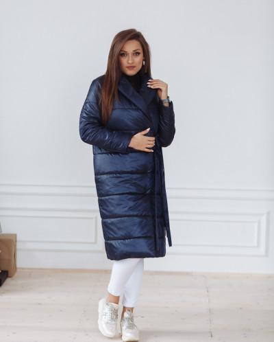 Пальто 21550 (navy)
