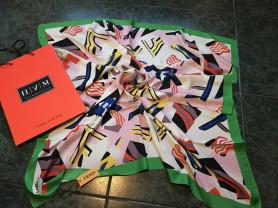 Шелковые платки бренды