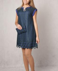 Подростковое платье «Элли»