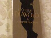 Antonio Banderas Extremely Diavolo Woman (gold) ed