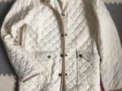Стеганное пальто фирмы RALPH LAYREN 44 разм.