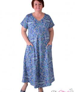 Платье Модель №448 размеры 44-80