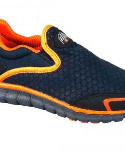 Зебра кроссовки для мальчика 9203-5