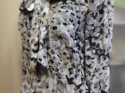 Блузка Marco из приятного вискозного шелка