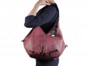 Новая большая кожаная сумка Италия