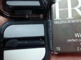 Helena Rubinstein тени для век двойные
