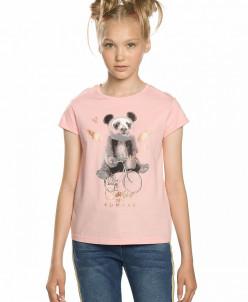 GFT4136 футболка для девочек