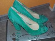 туфли нат замша р 36