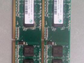Оперативная память DDR2 512 mb