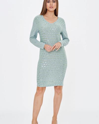 Платье 52204
