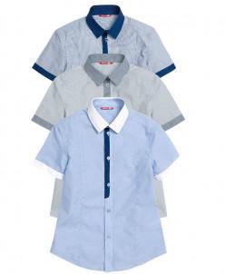 сорочка для мальчиков (р.7-11)