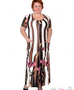Платье Модель №307 размеры 44-80