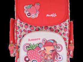 новый портфель для девочки