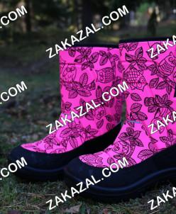 Куома обувь, Коллекция Тарраварси