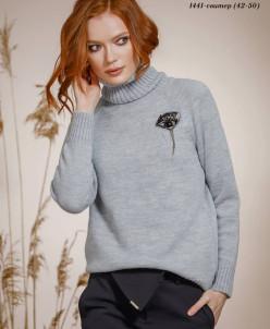 свитер NiV NiV Артикул: 1441