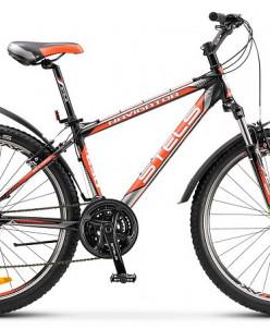 Велосипед 26 Stels ( Navigator 630 al ) 21ск. 1ам