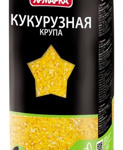 ЯРМАРКА В МЯГКОЙ УПАКОВКЕ - Кукурузная крупа
