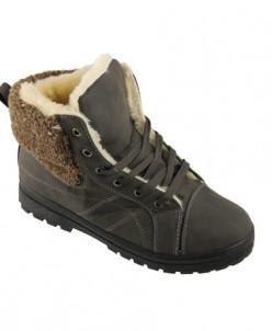In-step  Ботинки зимние женские