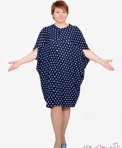 Платье-туника Модель №31 размеры 52-82