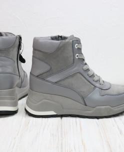 """Трендовые """"грубые"""" ботинки. New collection 19/20"""