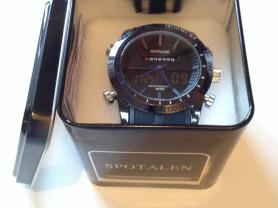Часы Spotalen