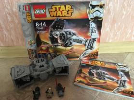 лего Star Wars 75082