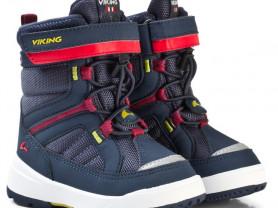 Ботинки зимние Viking Playtime GTX, 31 размер