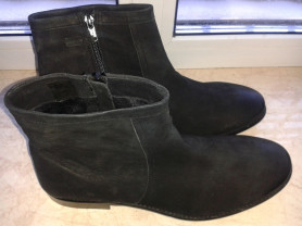 Мужские ботинки Bata