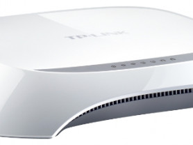 Wi-Fi маршрутизатор TP-LINK TL-WR720N