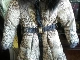 Продаю пальто Borelli р.5 лет.