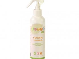 DuftaCar, средство удаления запаха в салонах авто