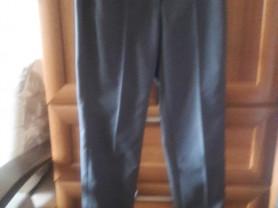 Школьные брюки Gulliver