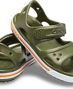 Crocband II Sandal PS