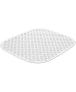 Коврик для раковины CLEAN KIT, 32x28, белый