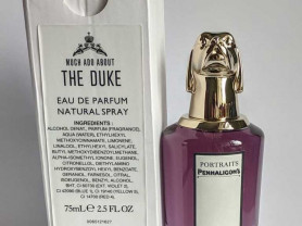 Penhaligon's Much Ado About The Duke edp 75 ml Tes