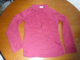 Стильная блузка D&G для девочки