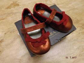 Туфли-пинетки