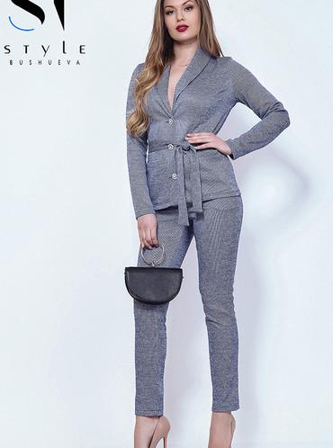 Костюм 44236 (пиджак+брюки)