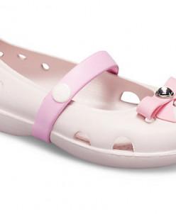 Crocs Lina Charm Flat K