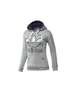 Толстовка женская Adidas