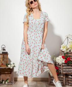 платье Dilana VIP Артикул: 1525